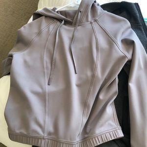 Lululemon hoodie size 4